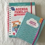 Agendas familiaux Mémoniak