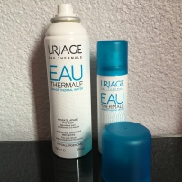 Eau thermale