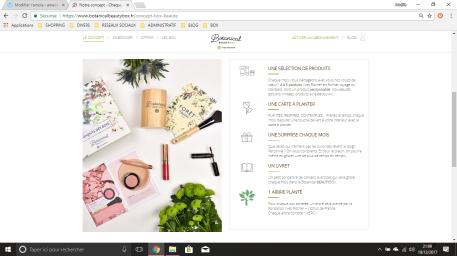 botanical beauty box